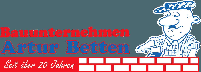 Bauunternehmen Artur Betten
